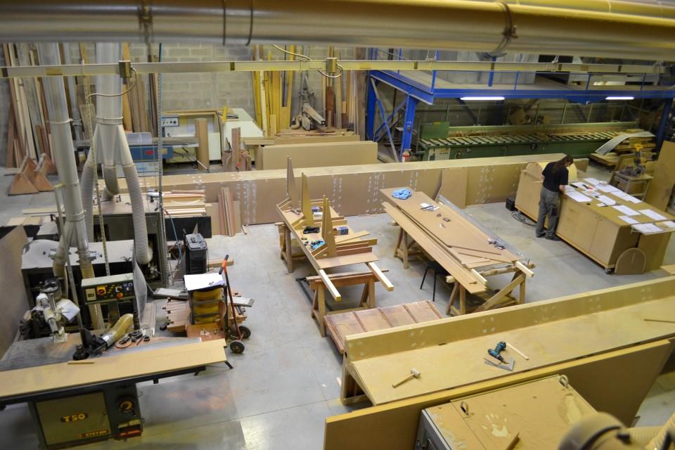 5d8367e29a8 Atelier de fabrication - Brard-entreprise
